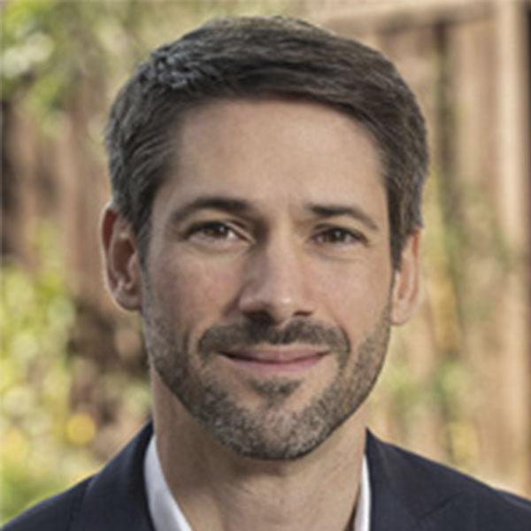 Matt Mahan